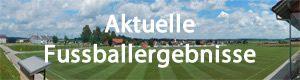 Banner Fussballergebnisse