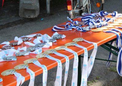 Medallien-Gehermeisterschaft